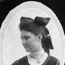 Image of Helen Jane Clarke