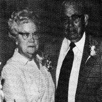 Image of Mr. & Mrs. Albert DeBarnardi