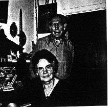 Image of Franklin & Helen Dunbar