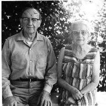 Image of Archie & Emily Ferguson