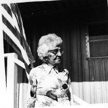 Image of Marguerite LaGrander