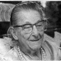 Image of Mamie Langdon Lee