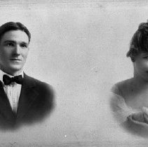 Image of George & Lillian Short