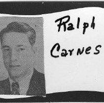 Image of Ralph Carnes