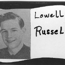 Image of Lowell Russell
