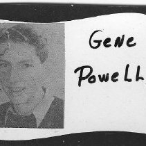 Image of Gene Powell