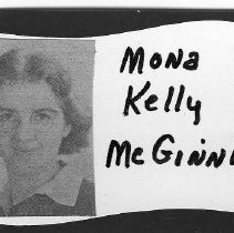 Image of Mona Kelly McGinnis
