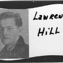 Image of Lawrence Hill