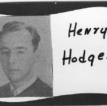 Image of Henry Hodges