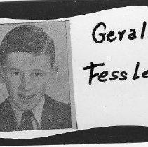 Image of Gerald Fessler