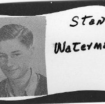 Image of Stan Waterman