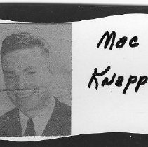 Image of Mac Knapp