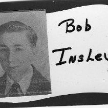 Image of Bob Insley