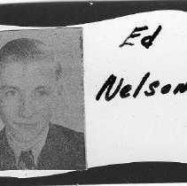Image of Ed Nelson