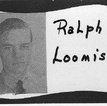 Image of Ralph Loomis