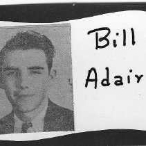 Image of Bill Adair
