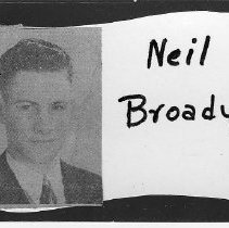 Image of Neil Broady