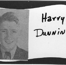 Image of Harry Dunning
