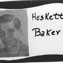 Image of Heskett Baker