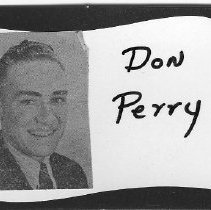 Image of Don Perry