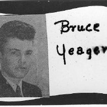 Image of Bruce Yeager