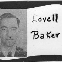 Image of Lovell Baker