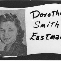 Image of Dorothy Smith Eastman