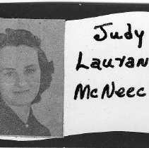 Image of Judy Lawrence McNeece
