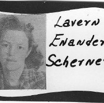 Image of Lavern Enander Scherner