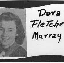 Image of Dora Fletcher Murray