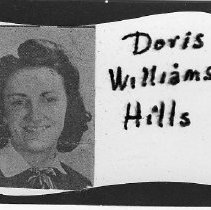 Image of Doris Williams Hills
