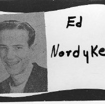 Image of Ed Nordyke