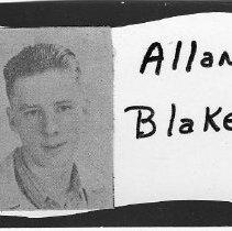 Image of Allan Blake