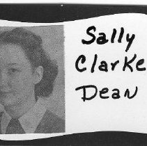 Image of Sally Clarke Dean