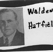 Image of Walden Hatfield