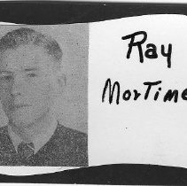 Image of Ray Mortimer