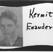 Image of Kermit Enander
