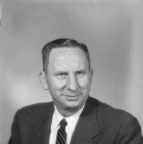 Image of N11601 - REMARKS:Mr. Ken Bailey. Roseburg insurance agent.