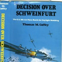 Image of Decision over Schweinfurt