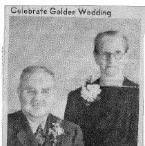 Image of Celebrate golden wedding