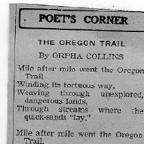Image of Oregon Trail