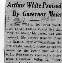 Image of Arthur White