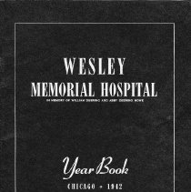 Image of Wesley Memorial Hospital