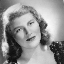 Image of Mary Van Kirk
