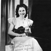 Image of Patricia Travers