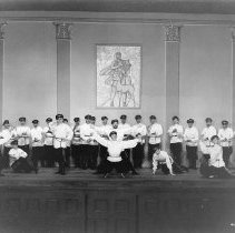 Image of Don Cossak Chorus and dancers