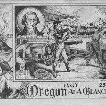 Image of Early Oregon at a glance