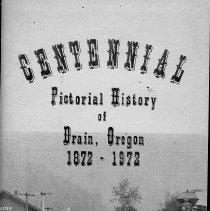 Image of Drain, Oregon