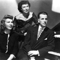 Image of Columbia Concert Trio