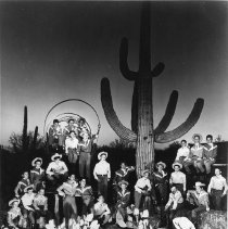 Image of Tucson Arizona Boys Chorus